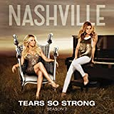 Tears So Strong [feat. Chris Carmack]