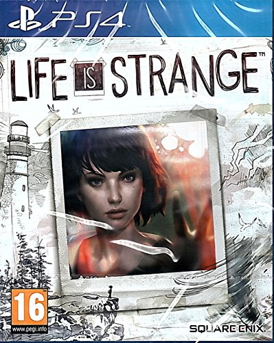 Image of Life is Strange (PS4)