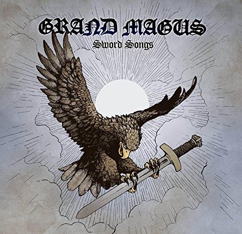 Grand Magus: Sword Songs (Audio CD)