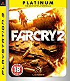 Cheapest Far Cry 2 on PlayStation 3