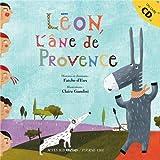 Leon, l'ane de Provence