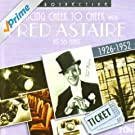Fred Astaire. Dancing Cheek to Cheek - His 56 Finest 1926-1952