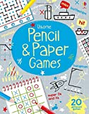 Pencil & Paper Games (Tear-Off Pads)