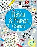 Pencil & Paper Games (Tear-Off Pads)