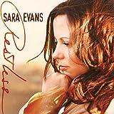 Songtexte von Sara Evans - Restless
