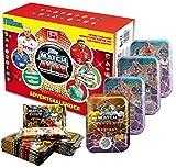 Match Attax SUPER ANGEBOT - Adventskalender 16/17 + 4 Mini Tins 15/16 + 20 Booster Match Attax EXTRA 15/16