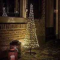Suchergebnis auf Amazon.de für: weihnachtsbaum metall: Beleuchtung