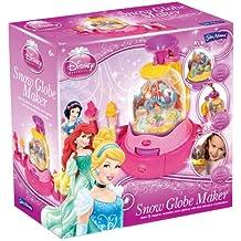 Toy Brokers 9406 - Bola de nieve con diseño de Princesas Disney