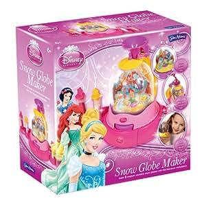 Disney Princess Snow Globe Maker