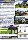 Landwirtschafts Simulator 15...Vergleich