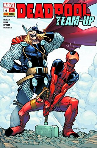 Deadpool: Bd. 6: Team-Up 2
