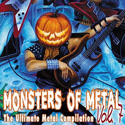 Monsters Of Metal Vol. 7