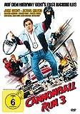 Cannonball Run 3 - Auf dem Highway geht´s erst richtig los