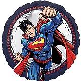 """Superman Foglio palloncino 18 """"/ 45 cm"""