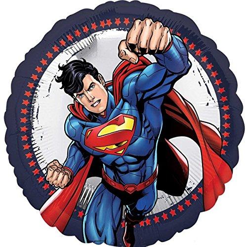 superman-dejouer-ballon-18-45-cm