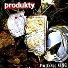 Freelance King EP