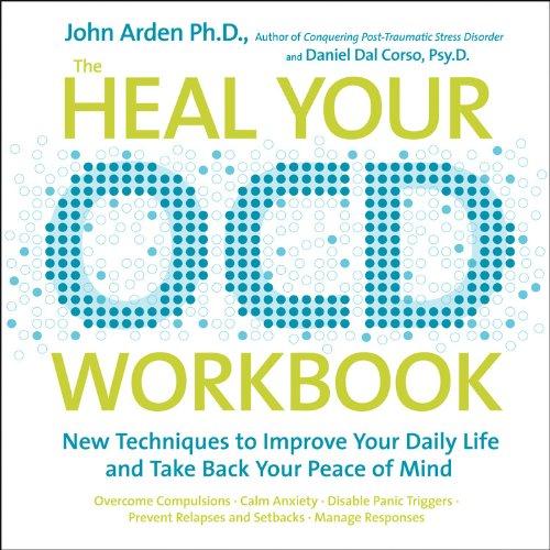Heal-Your-OCD Workbook