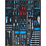 animalmarketonline Set d'outils, 14set pour chariot d'atelier
