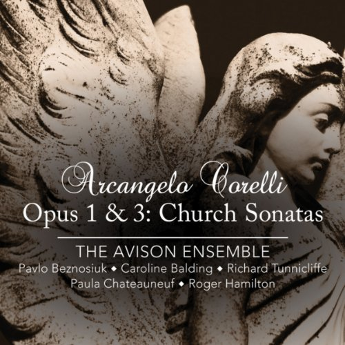 Sonata da chiesa a tre in D Minor, Op. 1, No. 11: III. Adagio