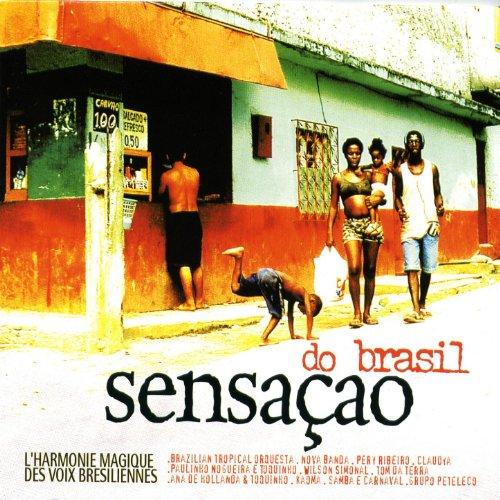 Sensação do Brasil (Best of Br...