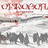 Eisregen: Marschmusik (Audio CD)