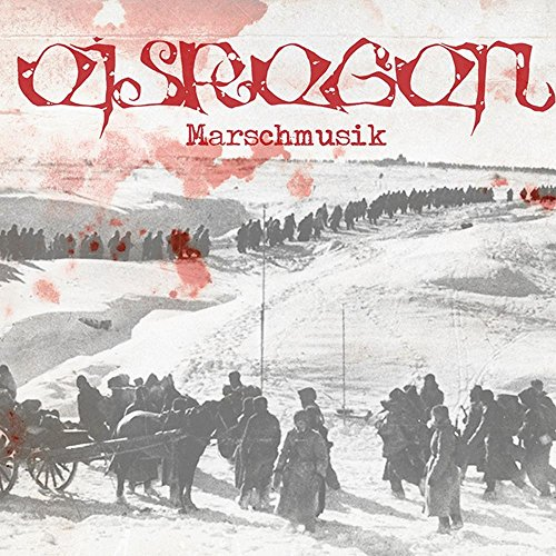 Eisregen: Marschmusik (LTD. Digipak) (Audio CD)