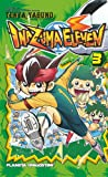 Inazuma Eleven nº 03/10