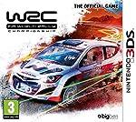 WRC - World Rally Championship...