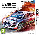 Cheapest WRC World Rally Championsip 2014 on Nintendo 3DS