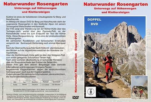 Naturwunder Rosengarten (2 DVDs)