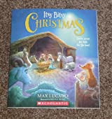 [Itsy Bitsy Christmas] (By: Lucado Max) [published: September, 2013]