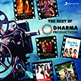 The Best of Dharma Productions
