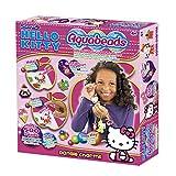 Aquabeads 79468 - Hello Kitty Anhängerset, Bastelset für Kinder