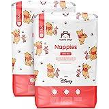 Mama Bear met Disney, Ultra Dry Nappies, Maat 2 (3-6 kg)