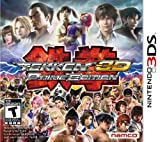 Namco 3ds Games