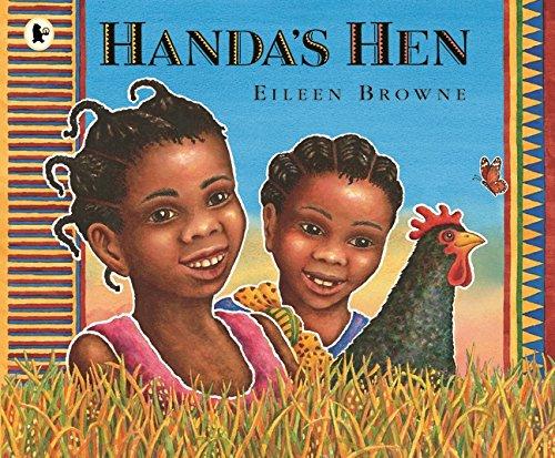 Handa's Hen por Eileen Browne