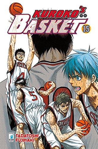 Kuroko's basket: 15