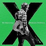 X (Wembley Edition) (+DVD) by Ed Sheeran