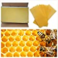 30Pcs Honeycomb Stiftung Bienenwachsrahmen Waxing Anlagen fŸr die Bienenzucht Bienenstock Wabenhonig Rahmen von Buckdirect Worldwide Ltd. - Du und dein Garten