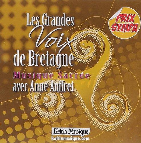 Grandes Voix De Bretagne KMB 3007
