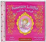 CD: Prinzessin Lillifee und der Feenball
