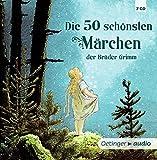 Die 50 schönsten Märchen der Brüder Grimm (CD)