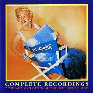 Marilyn Monroe -  Goddess