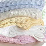 Best new Blankets - Big New Born Baby Blanket - 100% Warm Review