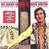 THE GUITAR SOUNDS OF JAMES BUR