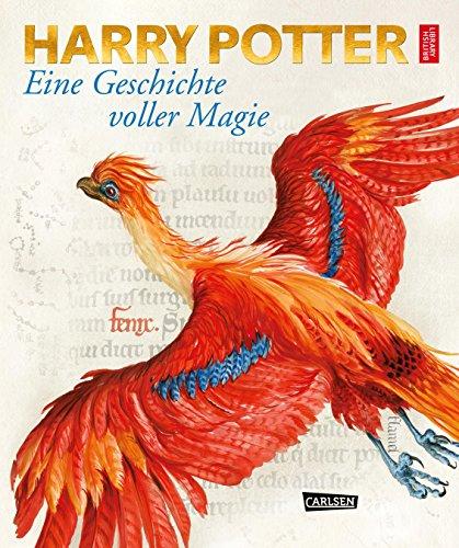 eschichte voller Magie (Politik Von Harry Potter)