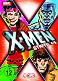 X-Men - Staffel 4+5 [Edizione: Germania]