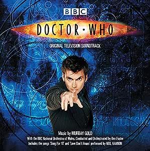 OST: Doctor Who [VINYL]