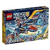 LEGO Nexo Knights 70351 - Clays Blaster-Falke
