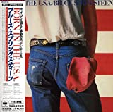 Born in the U.S.a.[Papersleeve